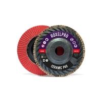 Лепестковые шлифовальные круги ROXPRO