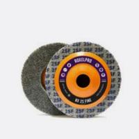 Нетканые прессованные круги ROXPRO BX на подложке